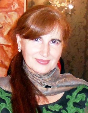 Brígida M. Pastor